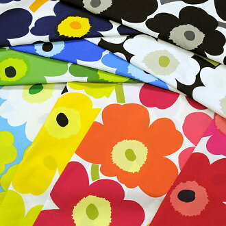 Cloth marimekko marimekko PIENI UNIKKO ピエニウニッコ 10cm cloth, cross
