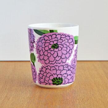 【数量限定】marimekkoマリメッコマグカップ250mlPRIMAVERAプリマヴェーラ※1個単位での販売/北欧雑貨北欧雑貨フィンランドブランドおしゃれかわいいプレゼント