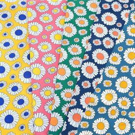 【北欧オーダーカーテン】STUDIO HILLA スタジオヒッラ kakkara デイジー カーテン / 北欧 生地 北欧デザイン フィンランドブランド オーダー おしゃれ かわいい