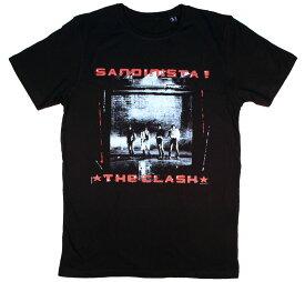 The Clash / Sandinista! Tee (Black)