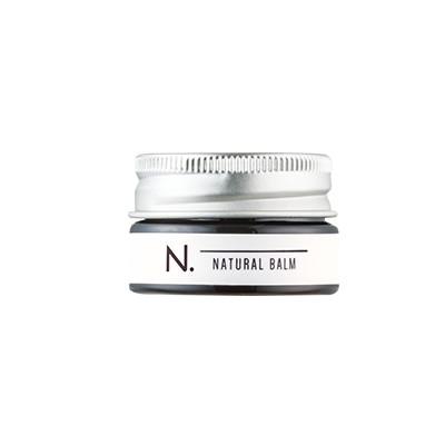 【最短即日出荷】ナプラ N. ナチュラルバーム 18g[ヘアワックス&ハンドクリーム][napla エヌドット]