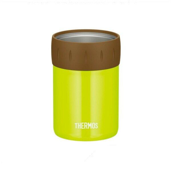 【最短即日出荷】《THERMOS(サーモス)》保冷缶ホルダー JCB-352 LMG ライムグリーン