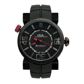 【国内正規品】I.T.A アイ・ティー・エー 腕時計 ウォッチ Pirata 2.0 ピラータ 2.0 20.00.01