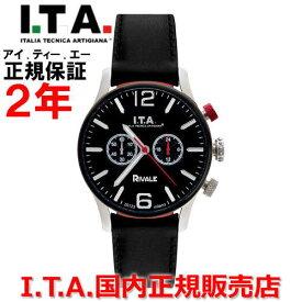 【国内正規品】I.T.A アイ・ティー・エー メンズ 腕時計 RIVALE リヴァーレ 29.00.04