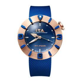 【国内正規品】I.T.A アイ・ティー・エー メンズ レディース 腕時計 DISCO VOLANTE ディスコ ボランテ 31.00.06
