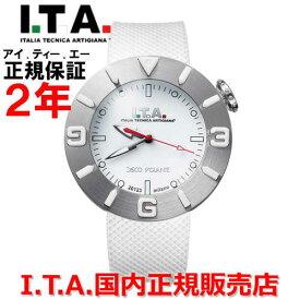 【国内正規品】I.T.A アイ・ティー・エー メンズ レディース 腕時計 ウォッチ DISCO VOLANTE ディスコ ボランテ 31.00.07