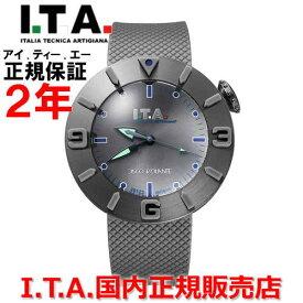 【国内正規品】I.T.A アイ・ティー・エー メンズ レディース 腕時計 ウォッチ DISCO VOLANTE ディスコ ボランテ 31.00.10