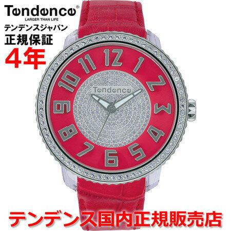 【国内正規品】Tendence テンデンス 腕時計 メンズ レディース GLAM47 グラム47 TY430144