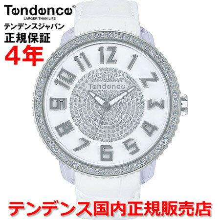 【国内正規品】Tendence テンデンス 腕時計 メンズ レディース GLAM47 グラム47 TY430142