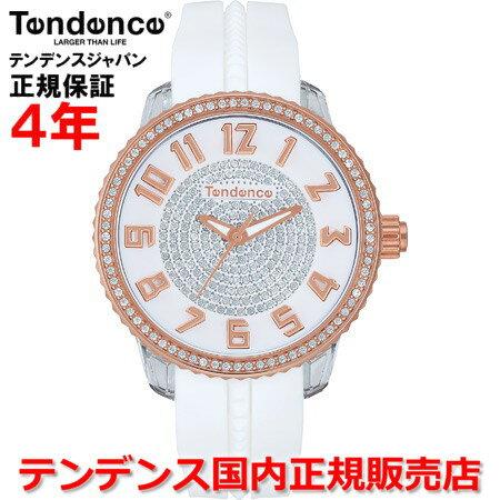 【国内正規品】Tendence テンデンス 腕時計 メンズ レディース GLAM MEDIUM グラム ミディアム TY930109