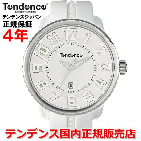 【国内正規品】Tendence テンデンス 腕時計 メンズ レディース GULLIVER ROUND ガリバー ラウンド TG033013・02033013AA