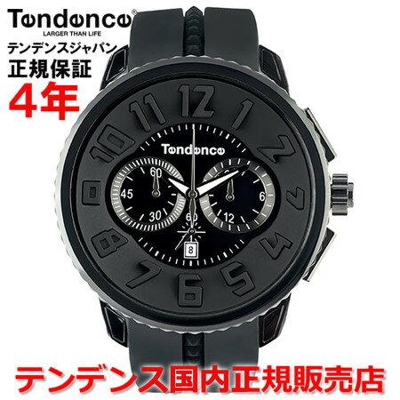 【楽天ランキング1位獲得!!】【5%OFFクーポン付】【国内正規品】Tendence テンデンス 腕時計 メンズ レディース GULLIVER ROUND ガリバー ラウンド TG460010・02036010AA