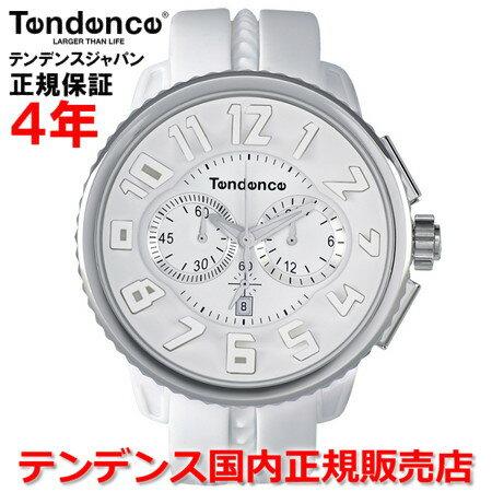 【楽天デイリーランキング連続1位獲得!!】【国内正規品】Tendence テンデンス 腕時計 メンズ レディース GULLIVER ROUND ガリバー ラウンド TG036013・02036013AA