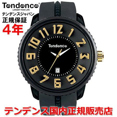 【楽天ランキング1位獲得!!】【国内正規品】Tendence テンデンス 腕時計 メンズ レディース GULLIVER ROUND ガリバー ラウンド TG430011・02043011AA