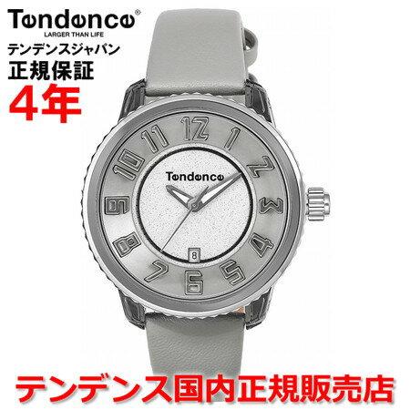 【国内正規品】【雑誌VERY ベリー別注 300本限定モデル】 Tendence テンデンス 腕時計 レディース GULLIVER MEDIUM 41 ガリバーミディアム TY931004