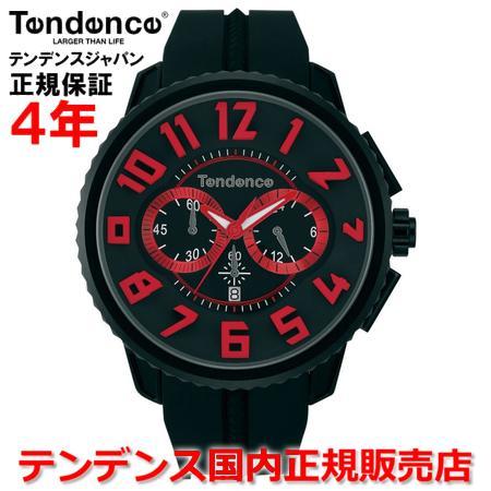 【国内正規品】【LEON/レオン別注 300本限定】Tendence テンデンス 腕時計 メンズ レディース ALUTECH GULLIVER アルテックガリバー TY146006