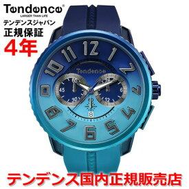 【日本限定モデル】【5%OFFクーポン付】【お好きなノベルティーをプレゼント!!】【国内正規品】Tendence テンデンス 腕時計 ウォッチ メンズ レディース ディカラー アルテックガリバー De'Color ALUTECH GULLIVER TY146101