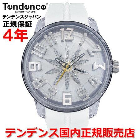 【国内正規品】 Tendence/テンデンス 時計 メンズ レディース KING DOME/キングドーム TY023004