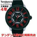 500本限定【国内正規品】 Tendence/テンデンス 時計 メンズ レディース FLASH TY531001 【10P03Dec16】