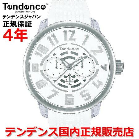 【楽天ランキング1位獲得!!】【国内正規品】Tendence テンデンス 腕時計 メンズ レディース FLASH フラッシュ TY561002