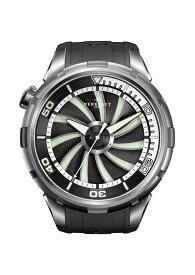 【国内正規品】 PERRELET ペルレ 自動巻 腕時計 Turbine DIVER A1066/1