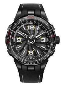 【国内正規品】 PERRELET ペルレ 自動巻 腕時計 Turbine PILOT A1086/1A