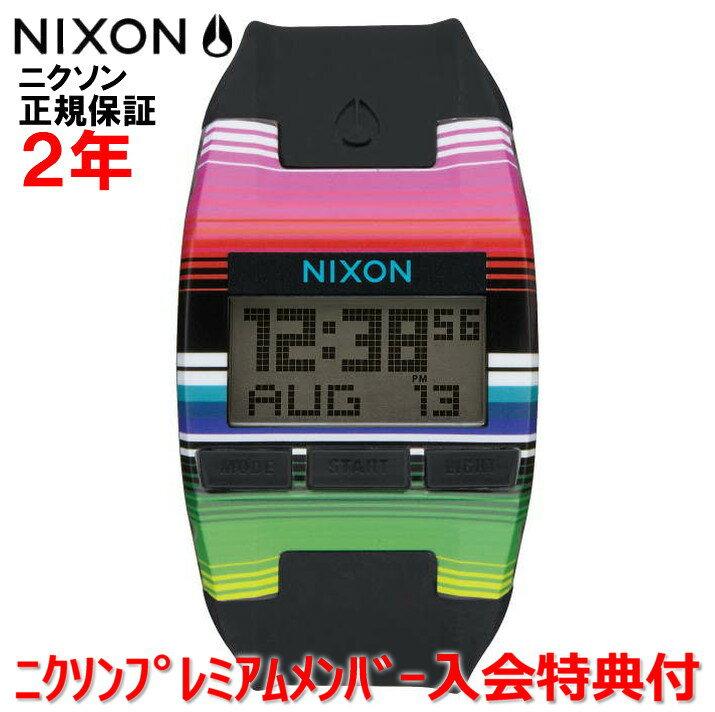 【国内正規品】 NIXON/ニクソン 腕時計 メンズ Comp 38mm/コンプ NA4082229-00 【10P03Dec16】