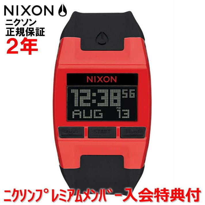 【国内正規品】 NIXON/ニクソン 腕時計 メンズ Comp 38mm/コンプ NA408209-00 【10P03Dec16】