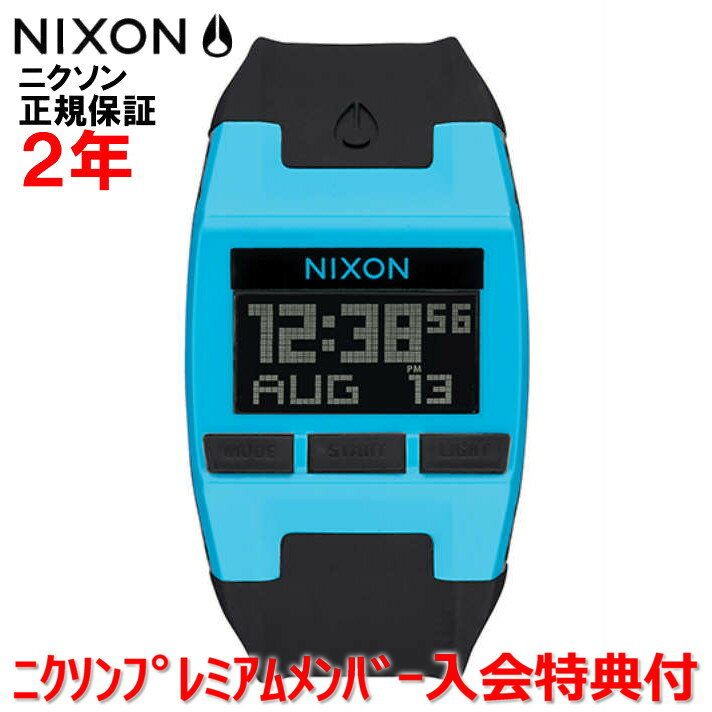 【国内正規品】 NIXON/ニクソン 腕時計 メンズ Comp 38mm/コンプ NA408955-00 【10P03Dec16】