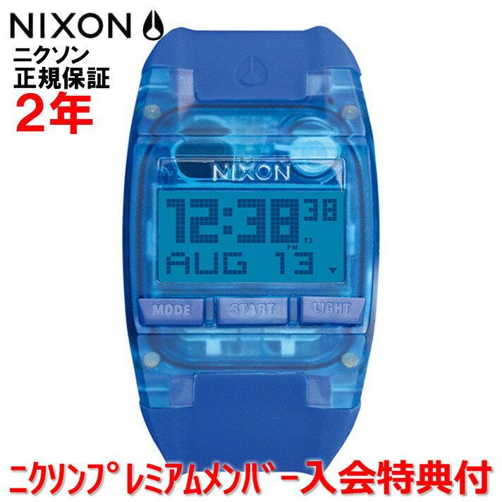 【国内正規品】 NIXON/ニクソン 腕時計 メンズ Comp 38mm/コンプ NA4082041-00 【10P03Dec16】
