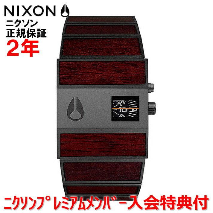 【国内正規品】 NIXON ニクソン 腕時計 メンズ レディース Rotolog/ロトログ NA0281107-00 【10P03Dec16】
