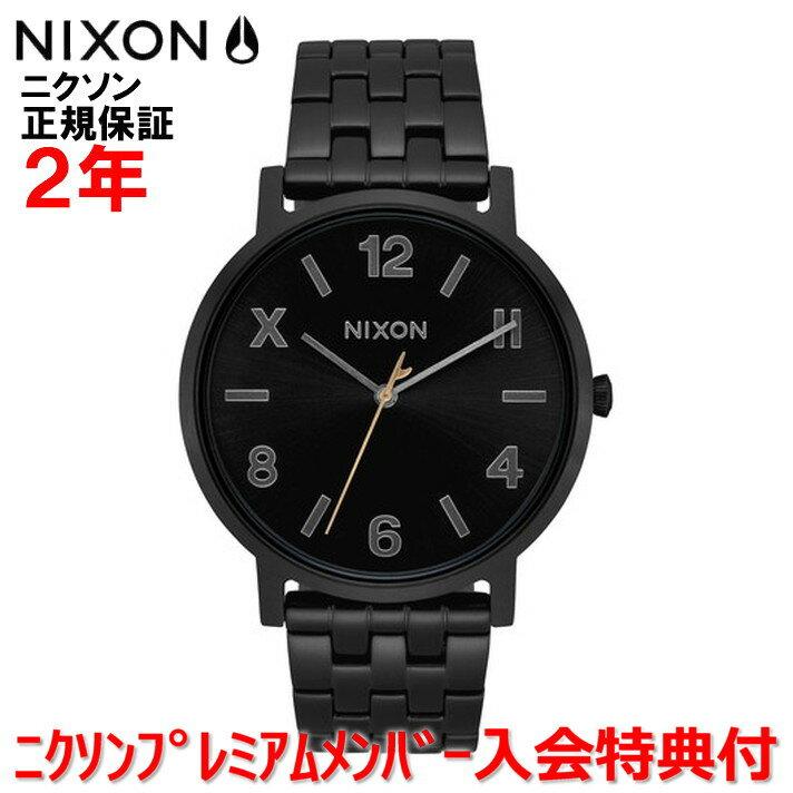 【国内正規品】NIXON ニクソン メンズ レディース 腕時計 Porter ポーター40mm NA10573056-00