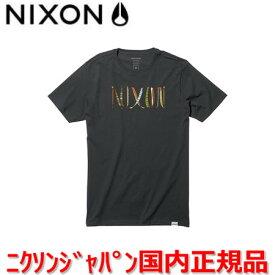 【国内正規品】NIXON ニクソン Tシャツ メンズ レディース NEST ネスト サイズS/M NS2698000