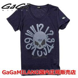 premium selection 6dd89 0fc85 楽天市場】ガガミラノ Tシャツの通販