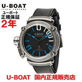 世界限定300本 国内正規品 U-BOAT ユーボート メンズ 腕時計 自動巻 クラシコ47 1001 チタン CLASSICO 47 1001 8038ダイバーズ
