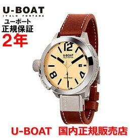 国内正規品 U-BOAT ユーボート メンズ 腕時計 自動巻 クラシコ タングステン CLASSICO 50 TUNGSTENO AS 2 8091ダイバーズ