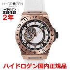 【国内正規品】HYDROGENハイドロゲンメンズ腕時計クオーツVENTOヴェントHW424401