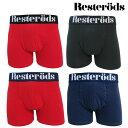 【6/25まで送料無料】Resterods/solid(セロファン包装) レステロッズ[正規品] メンズ【正規品】【ローライズ】【楽ギ…