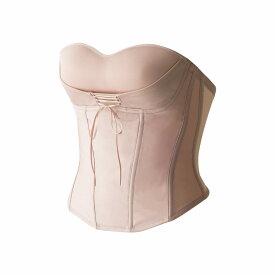 グラマーバスト対応パーフェクトビスチェ PerfectBustier 日本製ブライダルインナーウエディング インナー ウェディング ドレスインナー ドレス用下着 大きい 胸 ブライダル下着 ビスチェ inner 送料無料 格安 E/F/G/H/I