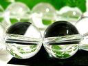 天然石ビーズ 水晶AAA 12mm玉/1連(約40cm)
