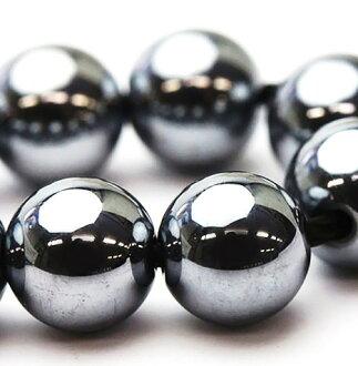 天然的石頭有孔玻璃珠!高純度太拉赫兹礦石Terahertz 12.0mm硬幣1粒出售