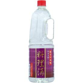 伝統芳醇づくり 料理酒ペット 1.8L【お歳暮】【清酒】<料理酒(調理酒)>
