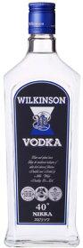 ウィルキンソン ウォッカ40° 720ml<ギフト プレゼント Gift お酒>