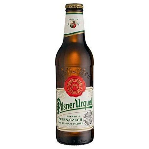 【チェコビール】ピルスナー・ウルケル 330ml<輸入ビール お酒 ビール ギフト プレゼント Gift お酒>