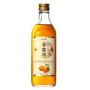 永昌源 杏露酒 500ml<父の日 ギフト プレゼント Gift お酒>
