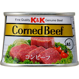 K&K コンビーフ 100g<ギフト プレゼント Gift>