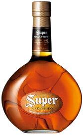 【ウイスキー】ニッカ スーパーニッカ 700ml<ウイスキー ウィスキー お酒 敬老の日 ギフト プレゼント Gift 贈答品 内祝い お返し お酒>