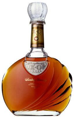 【ブランデー】サントリー XOスーパーデラックス 700ml<ブランデー ギフト プレゼント Gift 贈答品 内祝い お返し お酒>