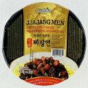 パルド 一品 ジャージャー麺 カップ麺 190g 韓国 食品 食材 料理 ジャジャ麺 インスタント ラーメン Paldo チャジャン麺