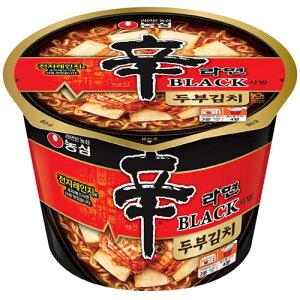 農心 豆腐 キムチ 辛 ラーメン カップ 麺 94g シンラーメン ノンシム NONG SHIM 韓国 インスタント 防災グッズ 防災用 非常食
